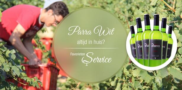 Wijnverhaal Parra Verdejo - 1