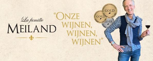 Meiland wijnen