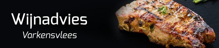 Wijnadvies varkensvlees