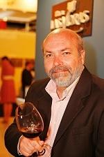 Wijnmaker Las Moras