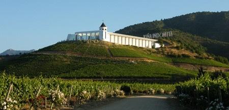 Wijnhuis Indomita